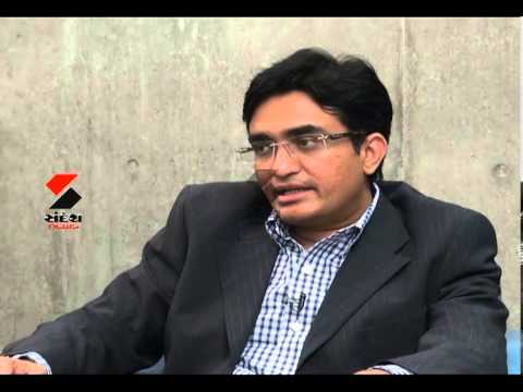 Sandesh News- Interview with Executive Director of Wagh Bakri, Mr.Parag Desai (Part 2)