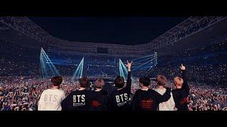 BTS (방탄소년단) 'Your Eyes Tell' MV