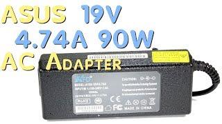 Блок питания для Asus 19V 4.74A 90W / ADP-90CD DB - Обзор