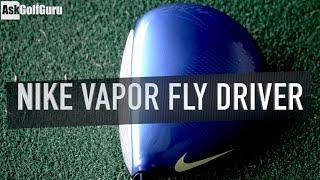 Nike Vapor Fly Driver