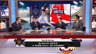 David Ortiz a Lock for the Hall of Fame?