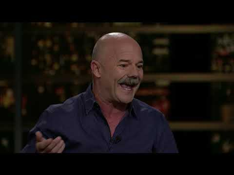 Soldedad O'Brien smacks down Andrew Sullivan on Maher