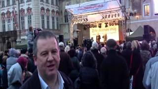 Сделали верную ставку на будущего президента Чехии