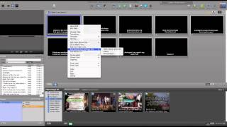 Pro Presenter QUICK TUT TIP