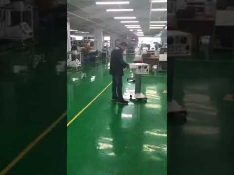 PZ Laser Factory Video