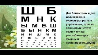 Таблицы для проверки зрения: узнайте, как они работают(Вы по-прежнему боитесь посещать офтальмолога? Узнайте все, что вы хотели знать о таблицах для проверки зрен..., 2014-08-06T08:19:17.000Z)