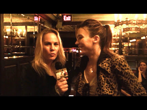 Christy Oldham Interviews Natalie Denise Sperl at Galeca's 4th Annual Dorian Awards streaming vf