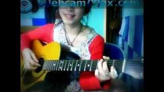 Những điều nhỏ nhoi- Guitar cover