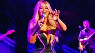 Mariah Carey - 30th March 2019 (Caution World Tour) BEST Note Showcase!