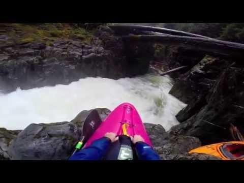 OPAL CREEK | Little North Santiam River | OREGON | Whitewater Kayaking