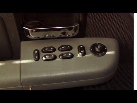 Ford F150 Windows power door locks not working quick fix