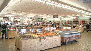 Quand les agriculteurs ouvrent leurs supermarchés - Tout compte fait