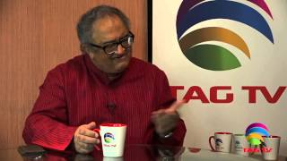 Tarek Fatah on 'Aman Ki Asha' Project