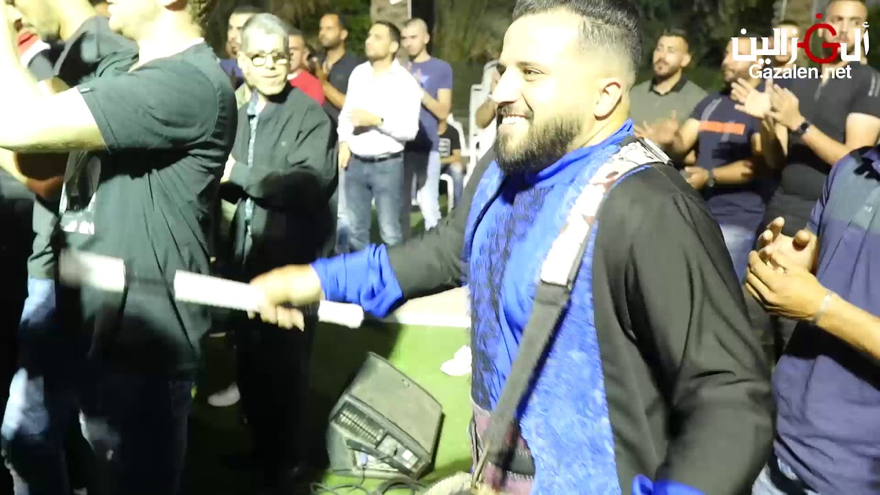 أشرف ابو الليل  محمود السويطي حسن ابو الليل حفلة محمد كمال سيف
