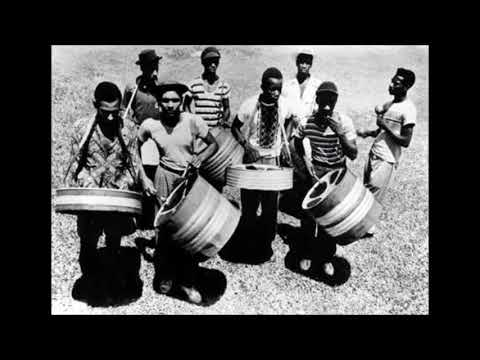 Steel Drums Of The Caribbean - Steel Band Music Of The Caribbean