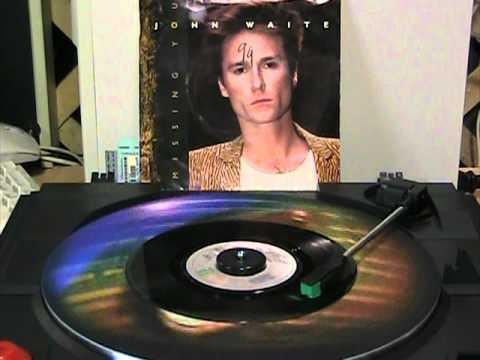 John Waite - Missing You [Single Version]