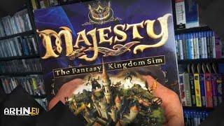 Majesty: Symulacja Królestwa Fantasy -- recenzja retro