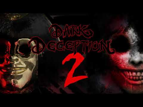 Dark Deception - The Golden Rule