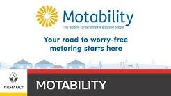 How does Motability work?