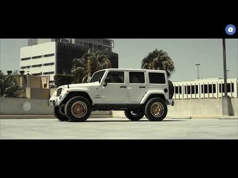 Fuel Off Road FF19 Forged One Piece Wheels    Jeep Sahara   AudioCityUSA