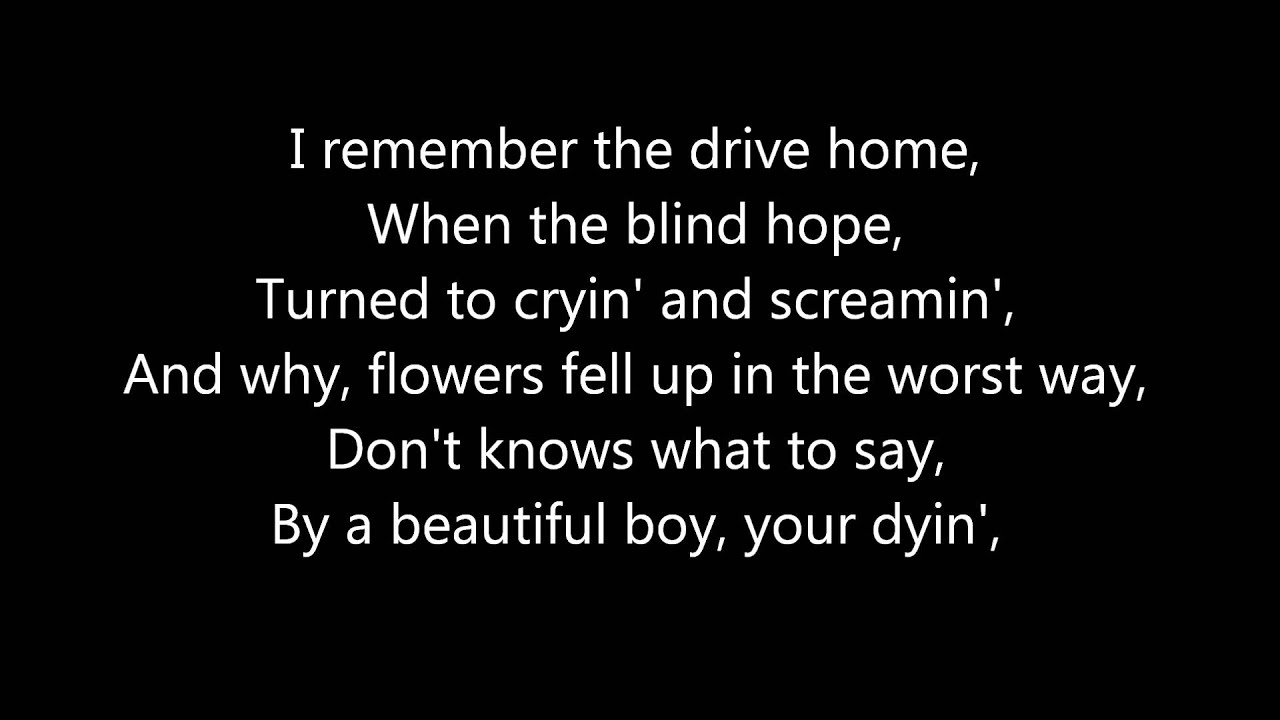 Taylor Swift Ronan Lyrics Youtube