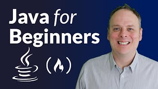 Java Beginner Course - Get Started Coding with Java!
