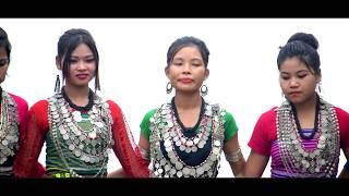 SALKA KHAUK BAI ||A NEW BRU TRADITIONAL FOLK MUSIC ALBUM || ASSAM BRU || OFFICIAL VIDEO FHD_2018||