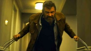 Logan Japan Trailer Director:James Mangold Staring: Hugh Jackman Sir Patrick Hewes Stewart Boyd Holbrook.