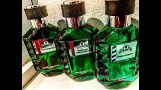Check out this  new fragrance line that just launched!!!! Stirling  Soap Co. Fragrance Review