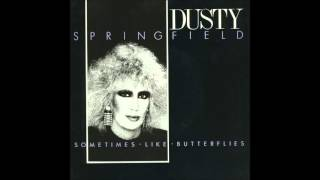 Dusty Springfield - I Wanna Control You