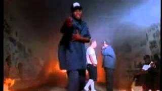 """N.W.A.  """"Fuck Tha Police"""" Music Video"""