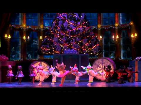 Radio City Hall Christmas Spectacular Youtube