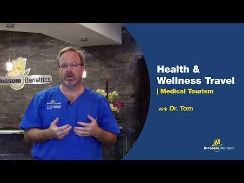 Weight Loss Surgery Health and Wellness Travel   Blossom Bariatrics   Las Vegas