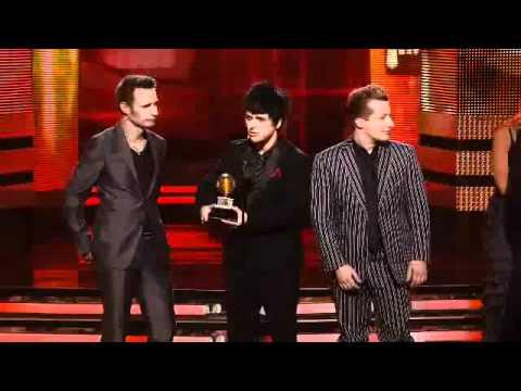 52nd GRAMMYs on CBS: Best Rock Album