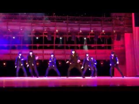 We'll be dance group (Kyrgyzstan )