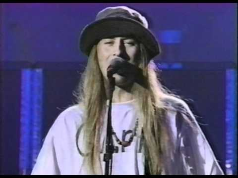 [HD] ALiCE iN CHAiNS - Would (1992 LiVE MTV)