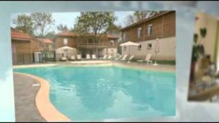 Residences Les Terrasses Du Lac Self Catering Apartment in Aureilhan Aquitaine France