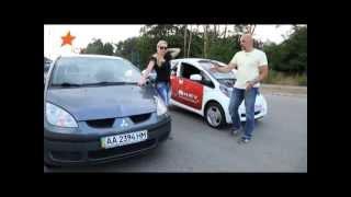 """видео: BYD E6 и Mitsubishi i-MiEV: наш тест электромобилей. """"За рулем"""""""