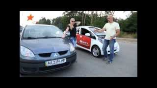 "BYD E6 и Mitsubishi i-MiEV: наш тест электромобилей. ""За рулем"""