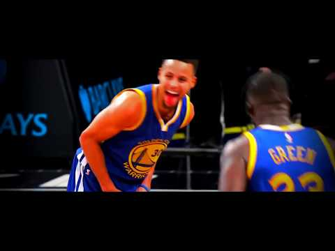 "Stephen Curry Mix - ""Bali"""
