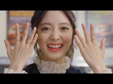 Hyo Won and Tae Yang - Blank Space