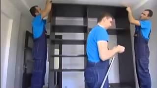 Шкафы купе Алька Мебель | шкафы купе |  шкафы купе Киев(, 2015-05-29T15:49:53.000Z)