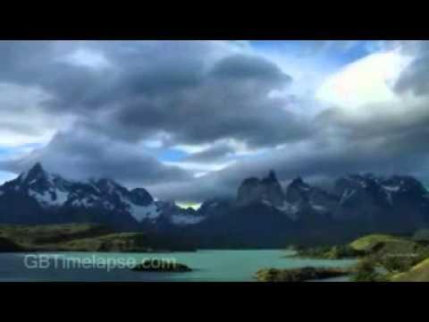 Torres Del Paine, Lugar Sagrado De Israel 5772