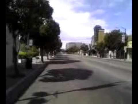 Closure of City of Modesto Ca