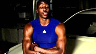 Adidas miCoach (Kinect and PS Move) - Interview with Dwight Howard