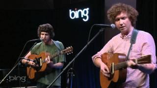 Luke and Hugh from the Kooks - Rosie (Bing Lounge)