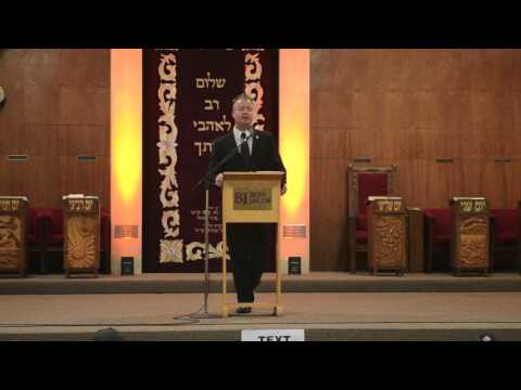 Assembly Member Travis Allen: How California is Leading the Fight Against BDS