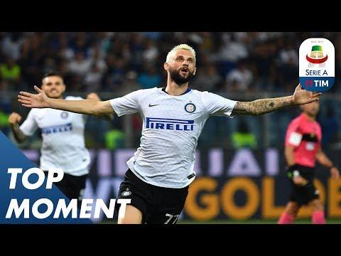 El triunfo de Inter