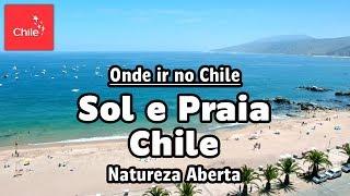 Onde ir no Chile: Sol e Praia Chile - Natureza Abe...