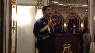 Celebration of Pakistani embassy 2018 by cleopatra news agenc